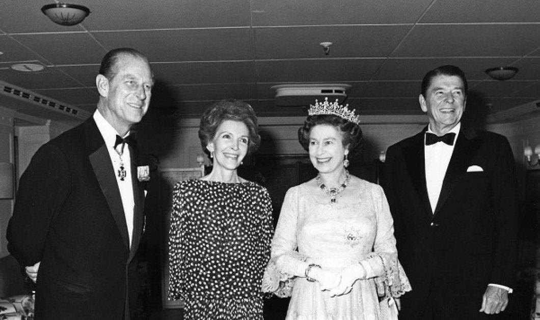 Royal Yacht Britannia: Μέσα στο πλωτό παλάτι της βασίλισσας Ελισάβετ - Ταξίδεψε σε 135 χώρες, πλέον βρίσκεται στο Εδιμβούργο (φωτό & βίντεο) - Κυρίως Φωτογραφία - Gallery - Video