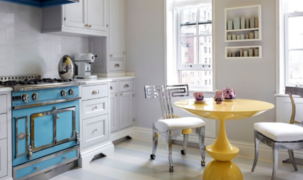 Σπύρος Σούλης:  Πριν & Μετά: Μια κουζίνα μεταμορφώνεται με τέτοιο τρόπο που δεν θα πιστεύετε στα μάτια σας - Κυρίως Φωτογραφία - Gallery - Video