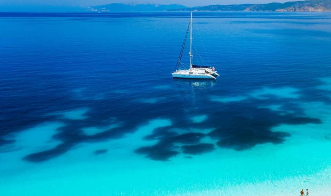 Good News από τους Γερμανούς για καλοκαίρι στην Ελλάδα  - Aυστρία και Ελβετία ετοιμάζονται για κρατήσεις στα νησιά μας - Κυρίως Φωτογραφία - Gallery - Video