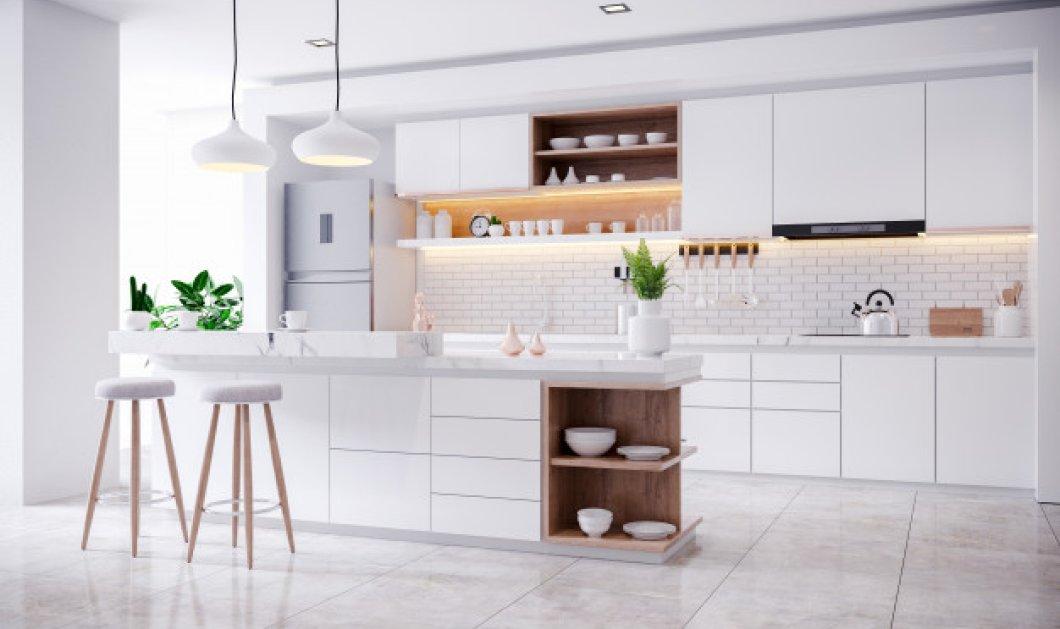Σπύρος Σούλης: Ο καλύτερος τρόπος να διατηρείτε το σημείο πάνω από τα ντουλάπια σας πάντα καθαρό! - Κυρίως Φωτογραφία - Gallery - Video