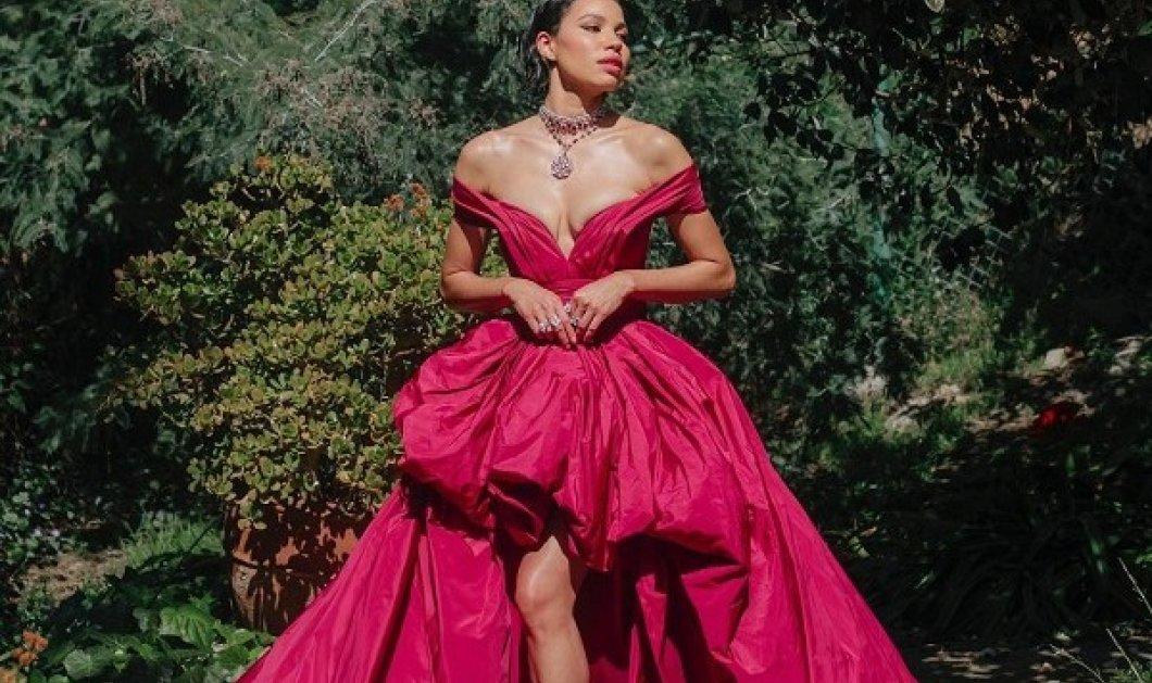 SAG Awards 2021: Οι καλύτερες και οι… χειρότερες εμφανίσεις στο ψηφιακό κόκκινο χαλί - Τι φόρεσαν οι star; (φωτό & βίντεο) - Κυρίως Φωτογραφία - Gallery - Video