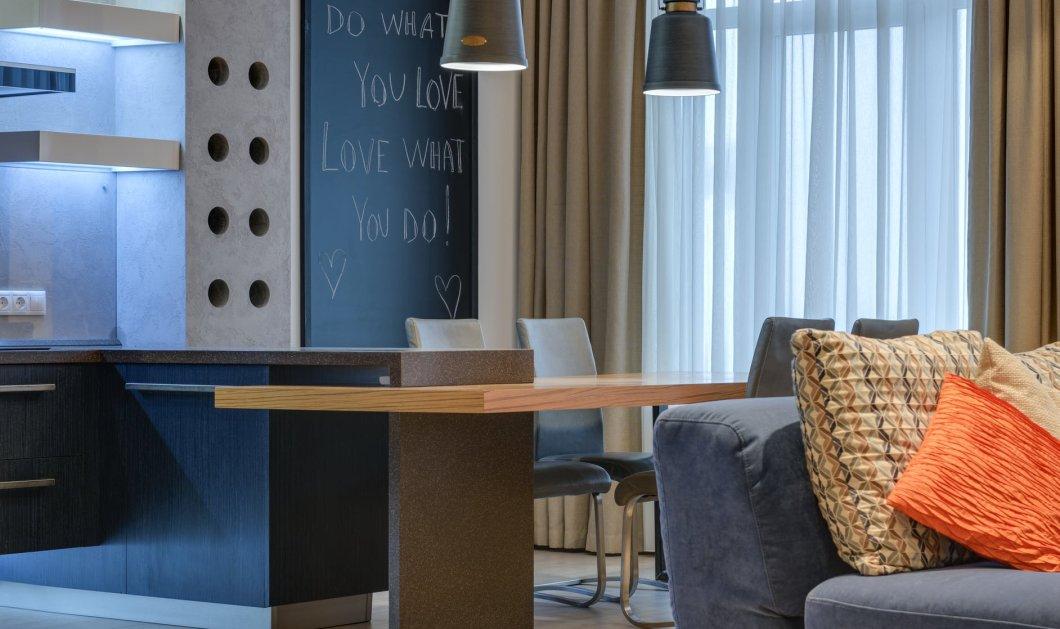 Σπύρος Σούλης: Αυτή η αλλαγή θα φέρει τα πάνω κάτω στο σπίτι σας και θα σας κοστίσει μόνο 15 ευρώ - Τι είναι;  - Κυρίως Φωτογραφία - Gallery - Video