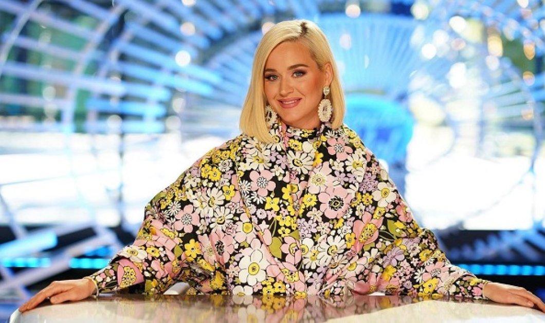 Η Katy Perry παρέδωσε τα «όπλα» μετά την γέννηση της κόρης της - Σταμάτησε να ξυρίζει τα πόδια της (βίντεο) - Κυρίως Φωτογραφία - Gallery - Video