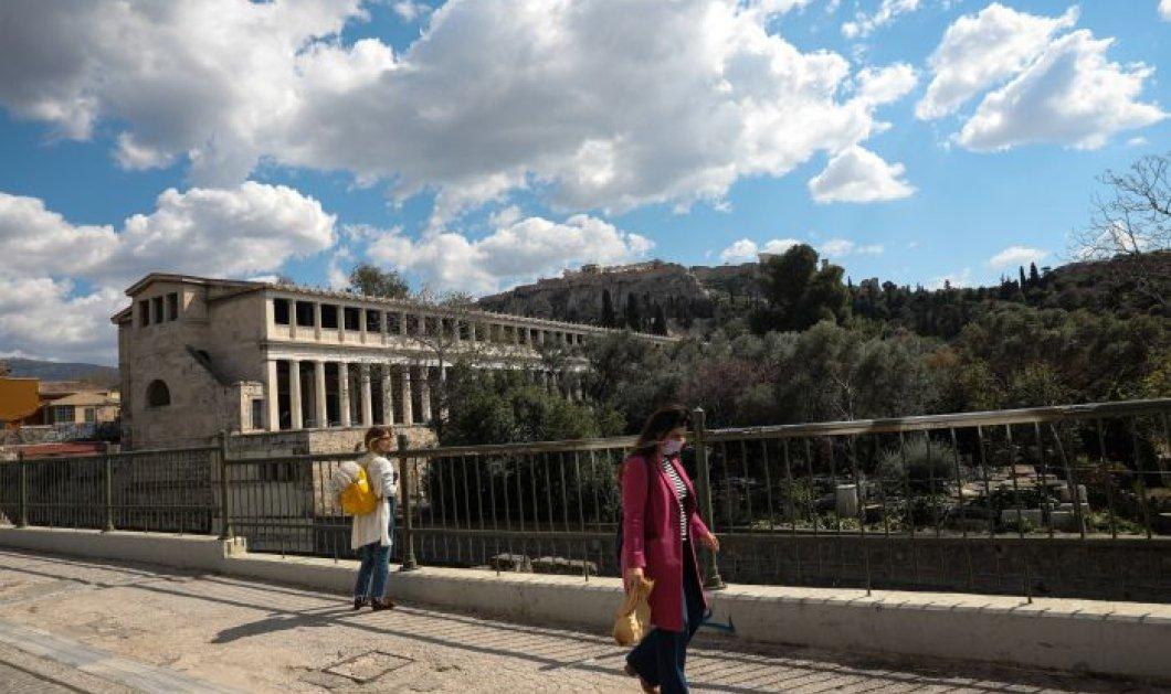 Κορωνοϊός - Ελλάδα: 2.747 νέα κρούσματα -  790 διασωληνωμένοι, 78 νεκροί - Κυρίως Φωτογραφία - Gallery - Video