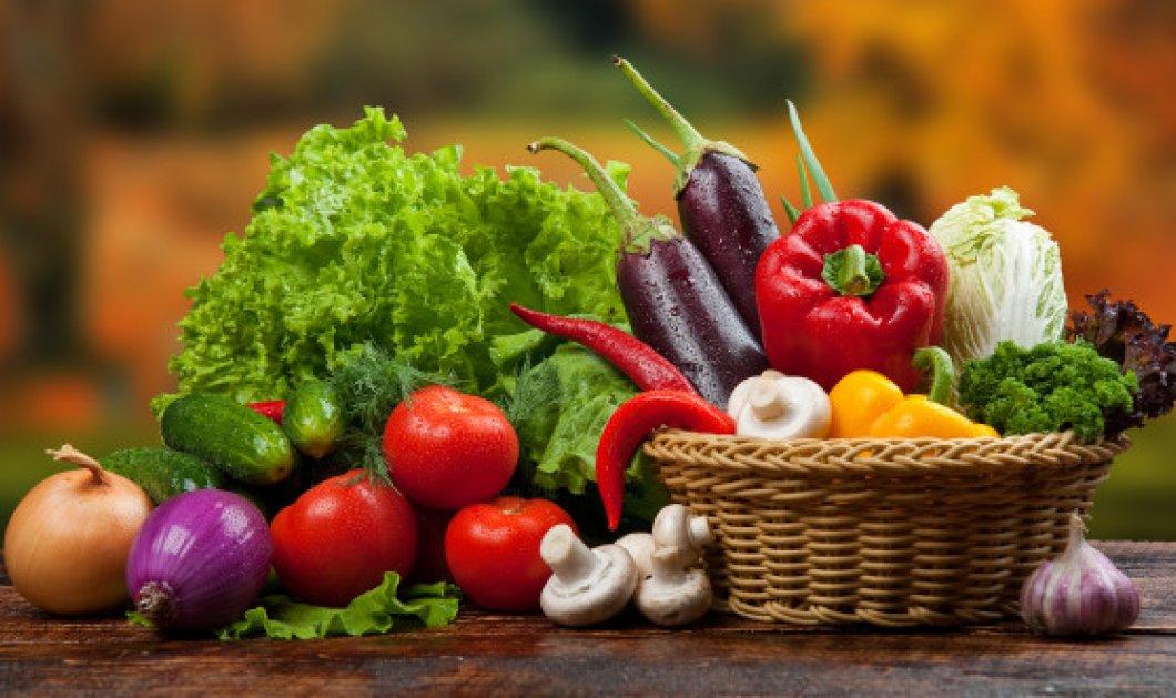 10 τροφές ιδανικές για αποτοξίνωση - Σπαράγγια, λάχανο, παντζάρια  - Κυρίως Φωτογραφία - Gallery - Video