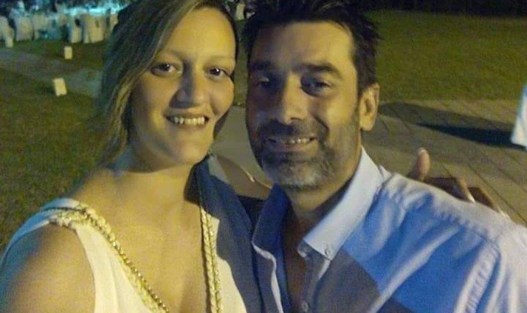 """Λαμία: Ραγίζει καρδιές ο σύζυγος της 36χρονης που """"έσβησε"""" ξαφνικά στο τιμόνι - """"Ήταν ένας άγγελος -δεν πρόλαβα..."""" (φώτο-βίντεο) - Κυρίως Φωτογραφία - Gallery - Video"""