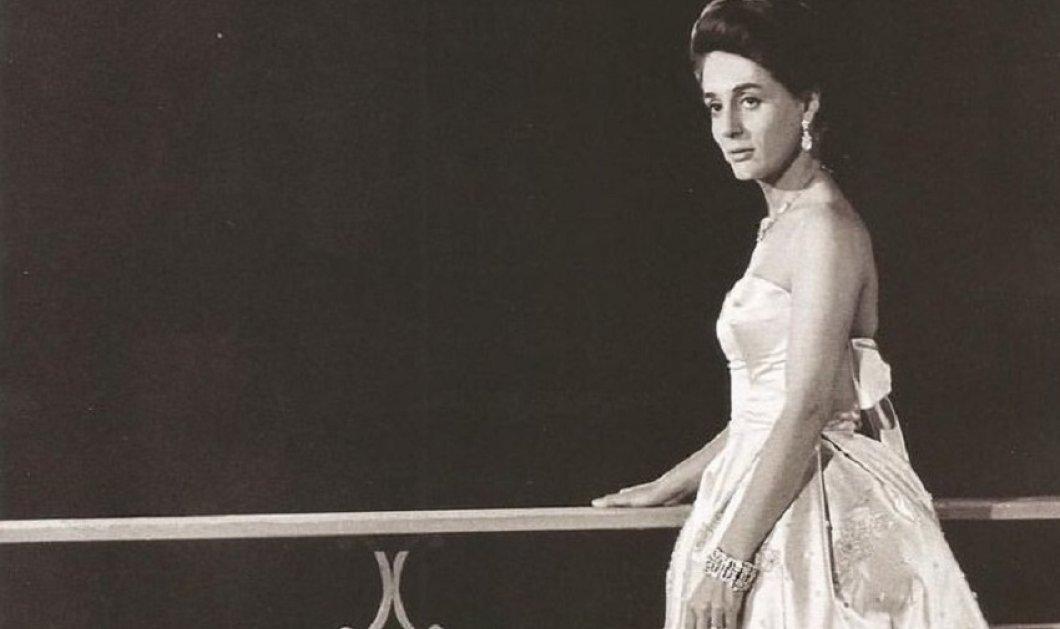 """Έλλη Λαμπέτη: Η  Ελληνίδα """"Γκάρμπο"""" - Το σπουδαίο ταλέντο - οι έρωτες - οι θρίαμβοι - οι τραγωδίες (φώτο-βίντεο) - Κυρίως Φωτογραφία - Gallery - Video"""