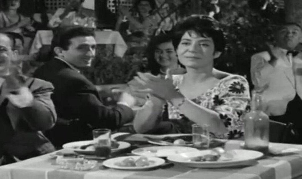"""Πέθανε η ηθοποιός Μαρία Βούλγαρη - Βέμπο σε ηλικία 90 ετών - Είχε γίνει γνωστή από την παράσταση """"Όνειρο καλοκαιρινής νύχτας"""" - Κυρίως Φωτογραφία - Gallery - Video"""