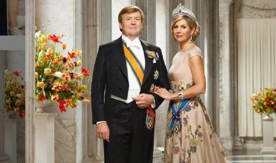 Ο Βασιλιάς  Γουλιέλμος - Αλέξανδρος αρραβωνιάστηκε την Βασίλισσα Μάξιμα πριν από 20 χρόνια - Οι ωραιότερες στιγμές ενός ευτυχισμένου ζευγαριού (φώτο) - Κυρίως Φωτογραφία - Gallery - Video