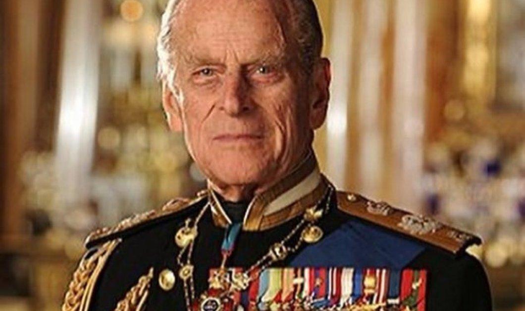 Κηδεία Πρίγκιπα Φίλιππου: Παρακολουθείστε live ολη την τελετή - Τελευταίο αντίο στον Δούκα του Εδιμβούργου - Κυρίως Φωτογραφία - Gallery - Video