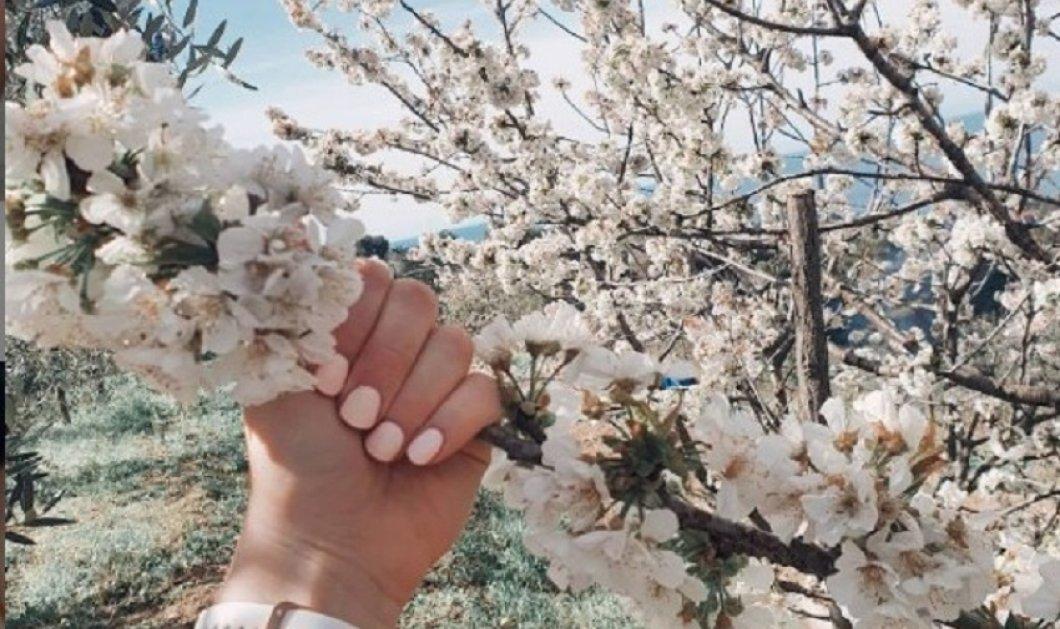 Σομόν -μοβ -ροζ: 8 γλυκά παστέλ βερνίκια - Η τοπ τάση της άνοιξης στα νύχια σας (φώτο)  - Κυρίως Φωτογραφία - Gallery - Video