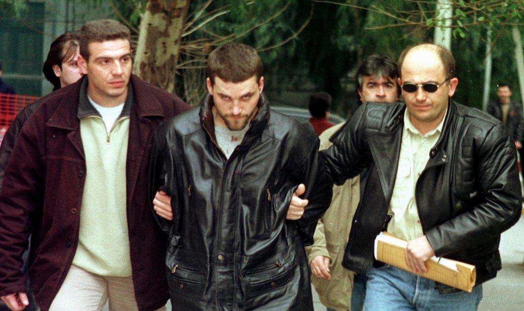 Έτσι είναι σήμερα ο Κώστας Πάσσαρης: Που βρίσκεται & τι κάνει ο πρώην δραπέτης & φυλακισμένος για δύο δολοφονίες (φώτο-βίντεο) - Κυρίως Φωτογραφία - Gallery - Video