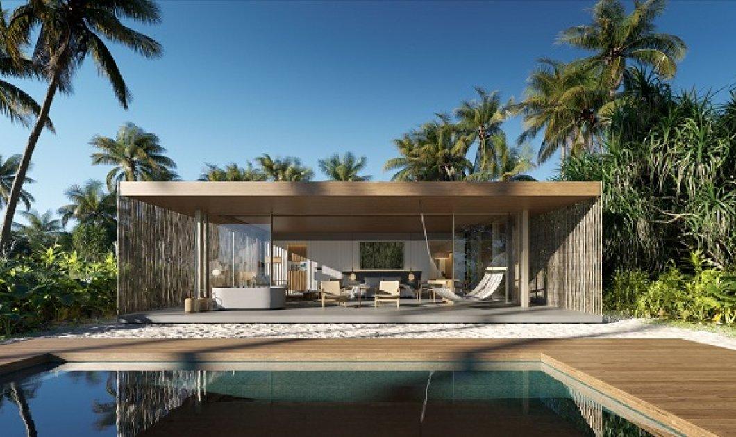 Πολυτέλεια & οικολογία: Πριβέ bungalows, μικρές βίλες, cabanas με απίθανη θέα - 7 χλιδάτα ξενοδοχεία, φιλικά προς το περιβάλλον (φωτό) - Κυρίως Φωτογραφία - Gallery - Video