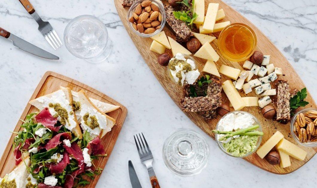 Χιονάτα! Τα καλύτερα τυριά με χαμηλά λιπαρά είναι τα λευκά - cottage, ρικότα, μοτσαρέλα, μυζήθρα για ένα ελαφρύ γεύμα δίαιτας - Κυρίως Φωτογραφία - Gallery - Video