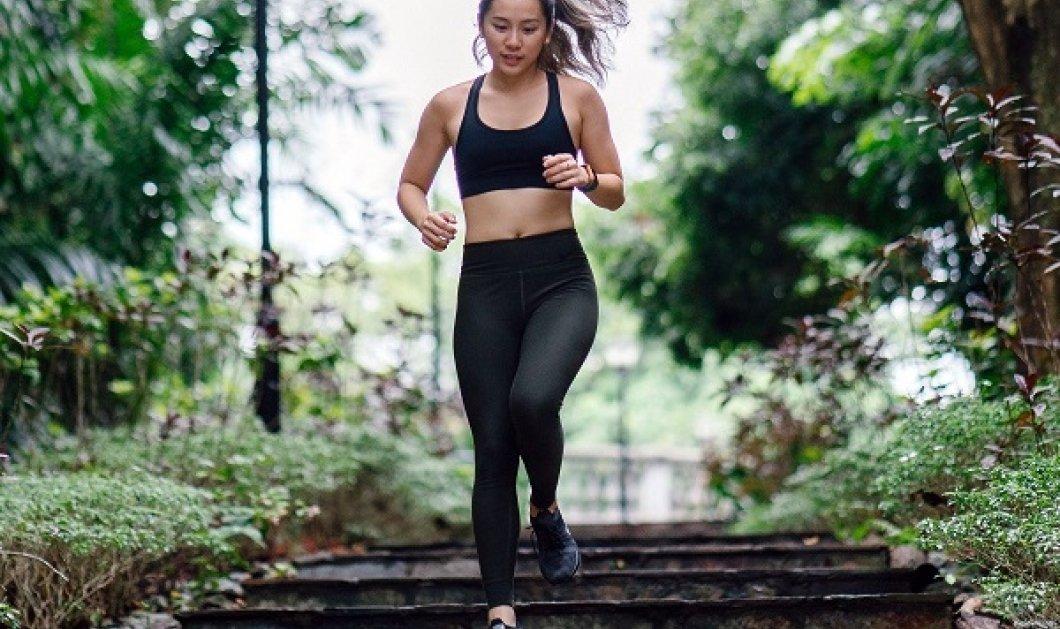 Λοσιόν, ενυδατική, αντηλιακό & γυμναστική! Δεν θα λέγατε όχι στην σωματική άσκηση αν γνωρίζατε πόσο επηρεάζει το δέρμα μας - Κυρίως Φωτογραφία - Gallery - Video
