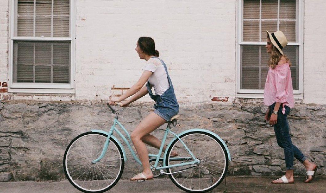 Εθνική Πνευμονολογική Εταιρεία: Αν δεν περπατάτε, δεν κάνετε ποδήλατο θα πάθετε πιο εύκολα κατάθλιψη, δύσπνοια, μυϊκή αδυναμία - Κυρίως Φωτογραφία - Gallery - Video