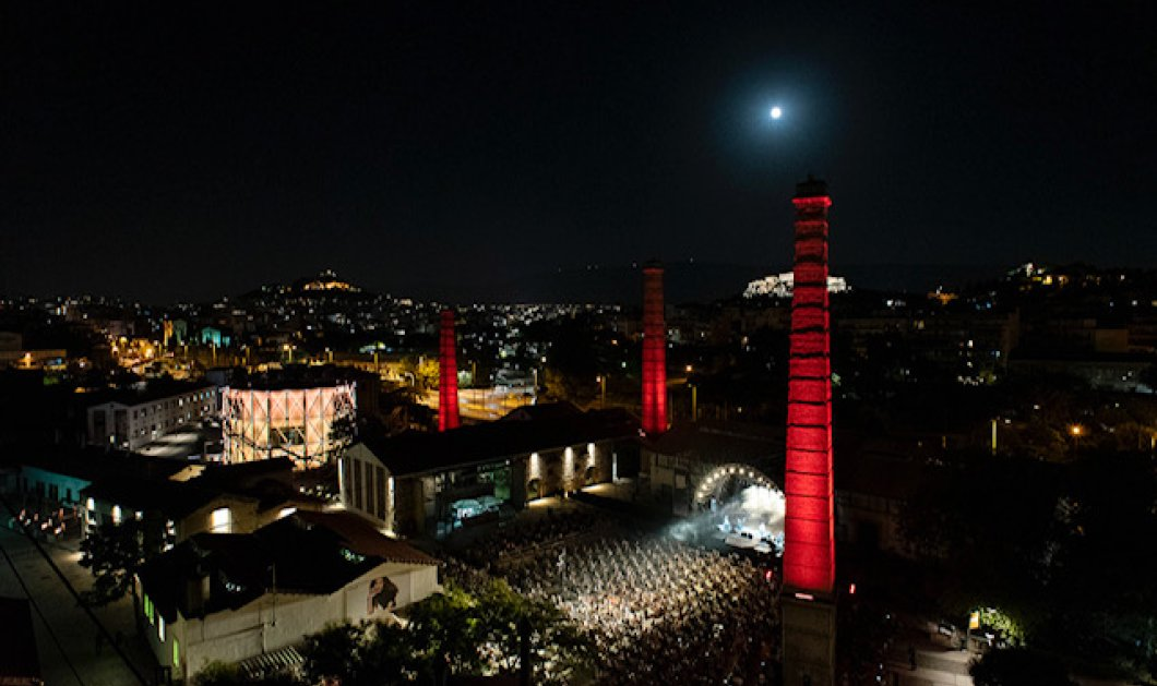 Good News: Ο Δήμοs Αθηναίων παραχωρεί δωρεάν τέσσερις χώρους πολιτισμού - Καλεί τους καλλιτέχνες να υποβάλλουν τις προτάσεις τους για παραστάσεις θεάτρου, χορού & συναυλίες  - Κυρίως Φωτογραφία - Gallery - Video