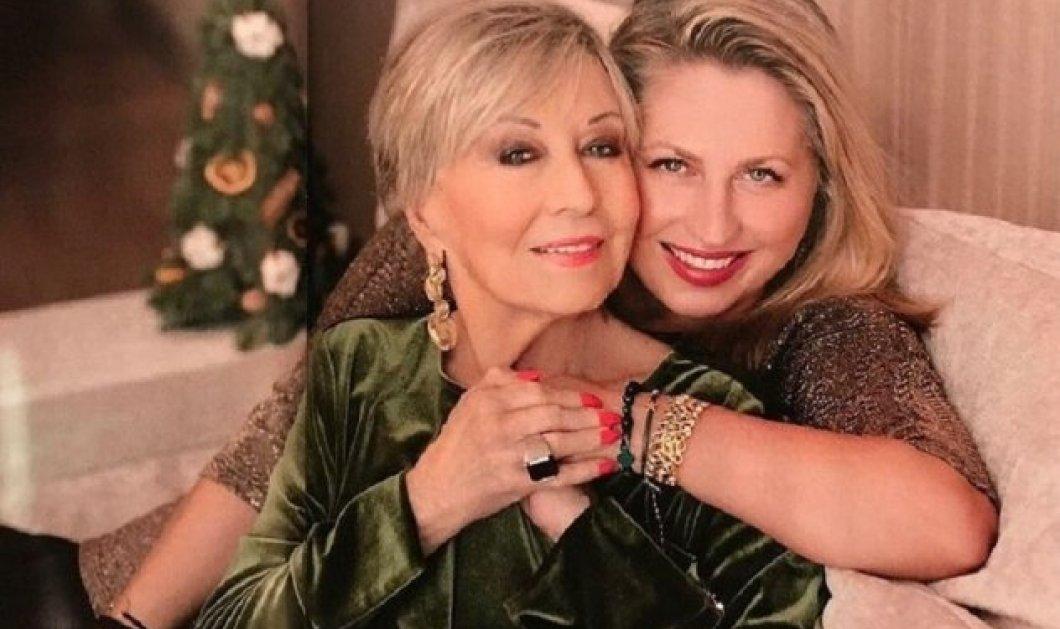 Σαν μανεκέν οι μικρές  Κρίστη & Σάντρα ποζάρουν για τον Κώστα Βουτσά - Άλλη μια υπέροχη φώτο από το οικογενειακό άλμπουμ  - Κυρίως Φωτογραφία - Gallery - Video