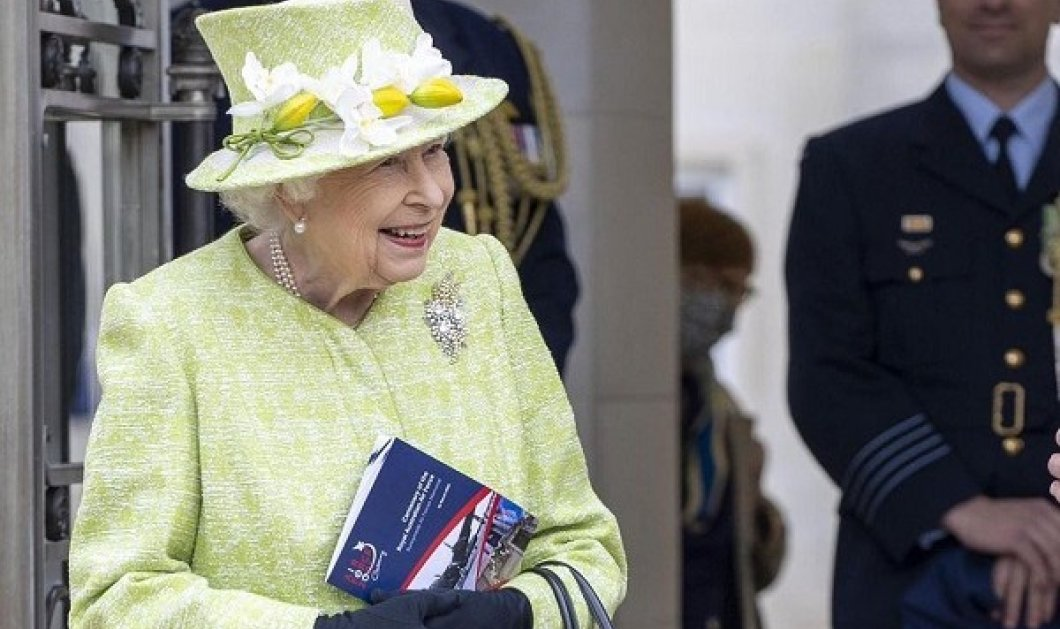 Το συγκινητικό «ευχαριστώ» της βασίλισσας Ελισάβετ: «Ήταν μια παρηγοριά για όλους μας, μας έχετε αγγίξει βαθιά» (φωτό) - Κυρίως Φωτογραφία - Gallery - Video