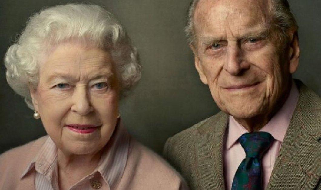 Θλιμμένα τα 95α γενέθλια της βασίλισσας Ελισάβετ: Χωρίς εκδηλώσεις και κανονιοβολισμούς - Ένα ήσυχο γεύμα & video κλήσεις με την οικογένειά της - Κυρίως Φωτογραφία - Gallery - Video