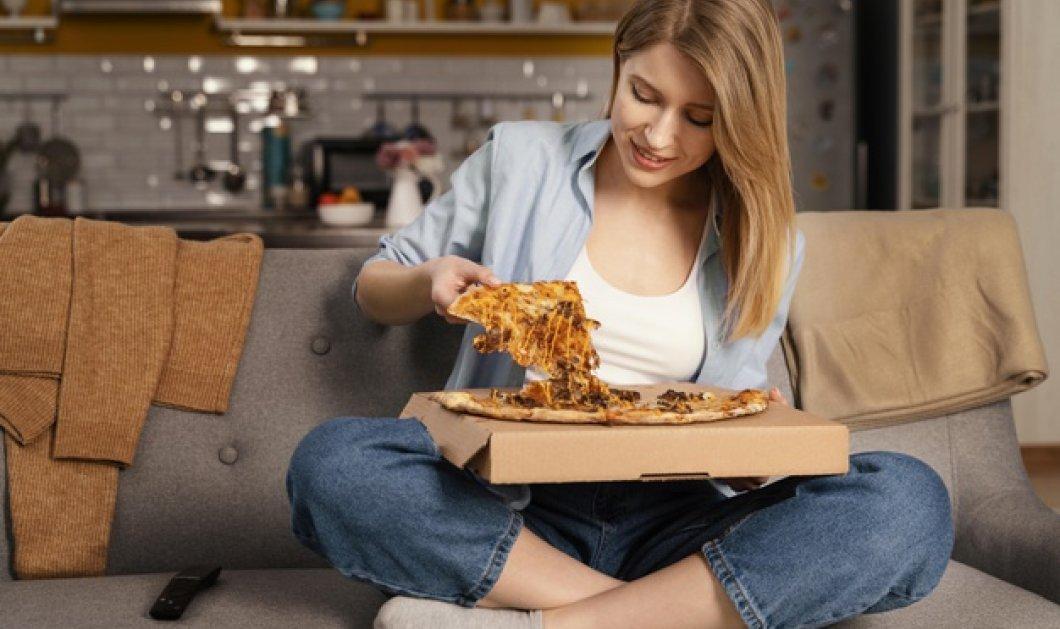 Εθισμός στο φαγητό: Τί να κάνετε για να αντιμετωπίσετε το πρόβλημα - Επιδράσεις στον εγκέφαλό σας  - Κυρίως Φωτογραφία - Gallery - Video
