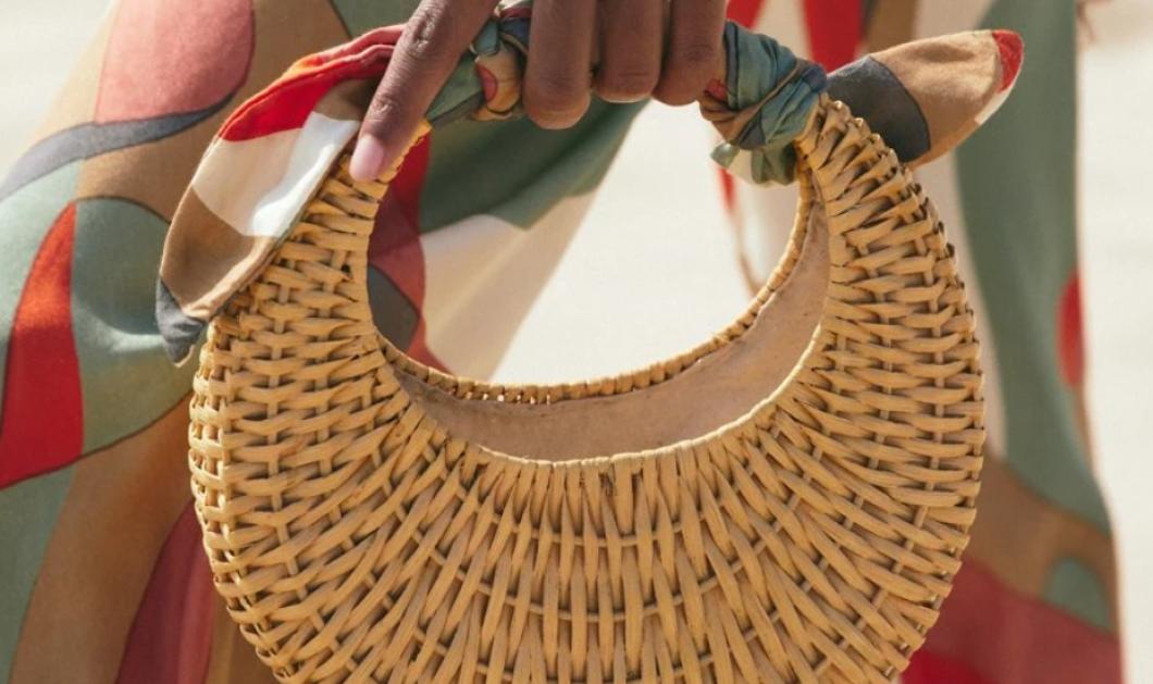 15 ψάθινες τσάντες για το φετινό καλοκαίρι - Η απόλυτη τάση & το key item της σεζόν (φωτό)  - Κυρίως Φωτογραφία - Gallery - Video
