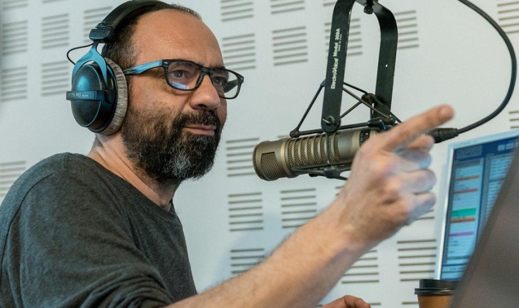 Θλίψη στον δημοσιογραφικό κόσμο - Έφυγε ξαφνικά από τη ζωή ο δημοσιογράφος Νίκος Ζαχαριάδης - Έπαθε ανακοπή καρδιάς σε επαγγελματικό ραντεβού  - Κυρίως Φωτογραφία - Gallery - Video