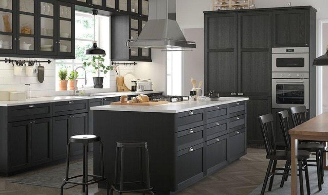 Έμπνευση! - 40 υπέροχες κουζίνες για να δώσετε νέα όψη στο σπίτι - Έχουν στυλ & φινέτσα (φώτο) - Κυρίως Φωτογραφία - Gallery - Video