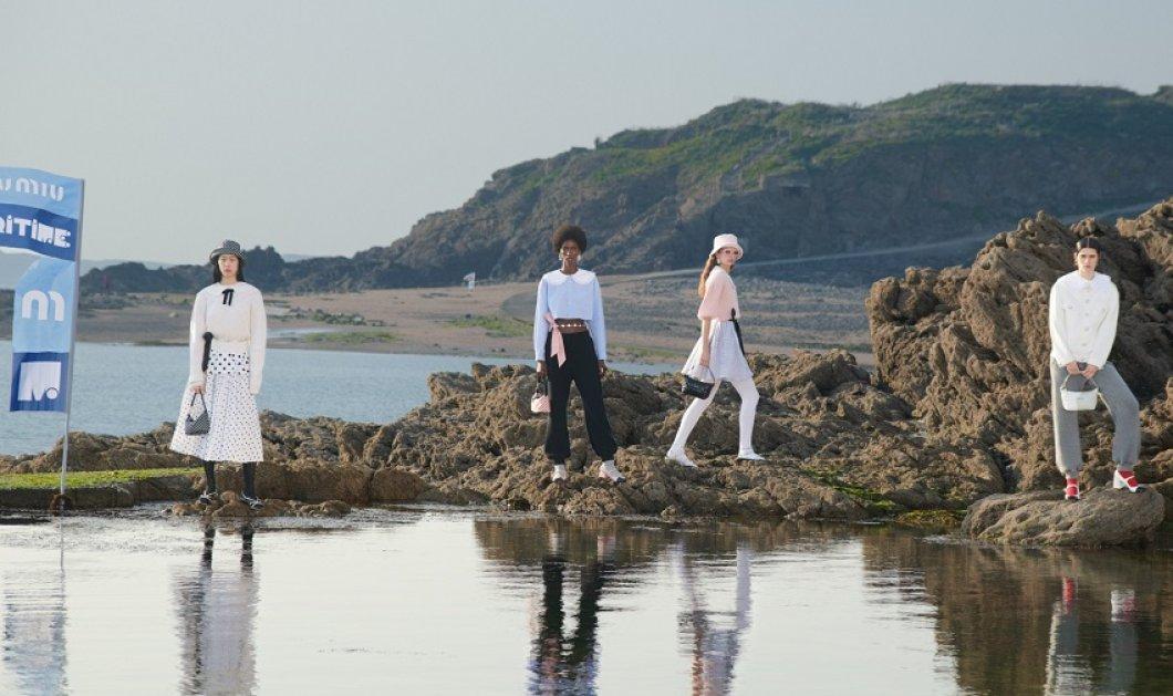 Καλοκαίρι χωρίς navy style δεν γίνεται! - Τα ωραιότερα  ρούχα & αξεσουάρ για τις πιο σικ marine εμφανίσεις (φώτο)  - Κυρίως Φωτογραφία - Gallery - Video