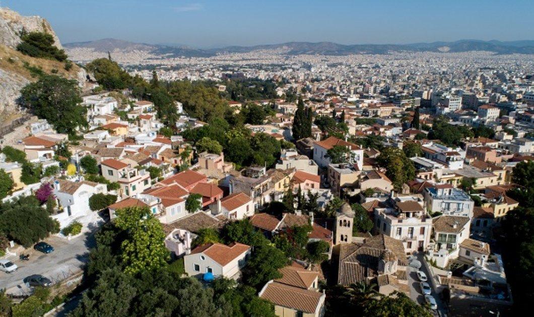 Οι 10 δημοφιλέστερες περιοχές για ενοικίαση και αγορά ακινήτων σε Αττική και Θεσσαλονίκη: Στις πρώτες θέσεις Μαρκόπουλο & Άγιος Γεώργιος - Κυρίως Φωτογραφία - Gallery - Video