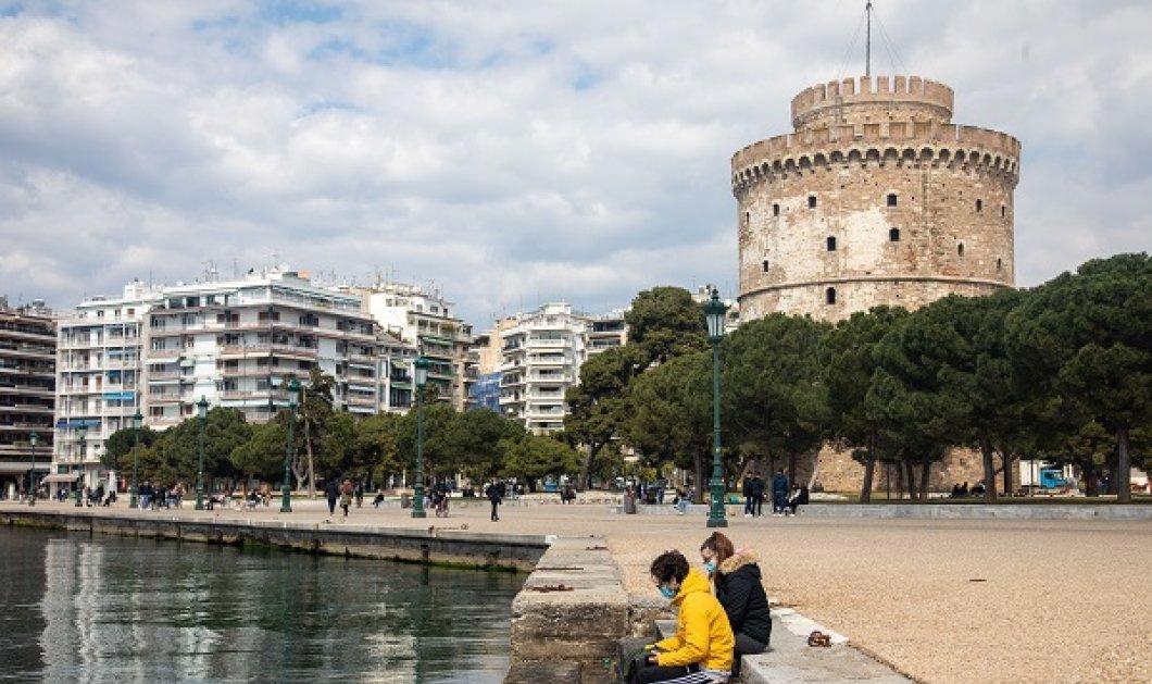 Θεσσαλονίκη: 30χρονος ιδιοκτήτης βενζινάδικου κατηγορείται για τον βιασμό 21χρονης υπαλλήλου του - Την απείλησε να μην μιλήσει - Κυρίως Φωτογραφία - Gallery - Video