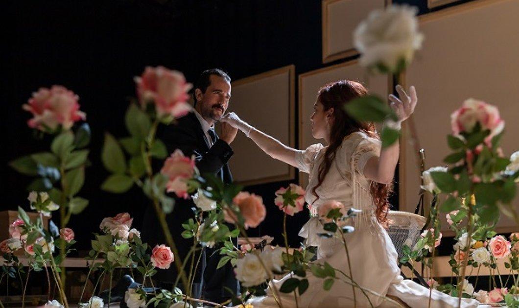 Το θέατρο ανοίγει ξανά! Το eirinika προτείνει την εκπληκτική: Ιστορία χωρίς όνομα - Την πρώτη παράσταση του καλοκαιριού (φωτό & βίντεο) - Κυρίως Φωτογραφία - Gallery - Video