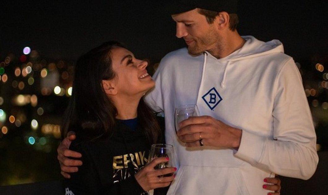 Η χειρότερη ιδέα της Mila Kunis! Όταν συμβούλεψε τον άντρα της Ashton Kutcher να μην επενδύσει στην Uber και το Bitcoin (βίντεο) - Κυρίως Φωτογραφία - Gallery - Video