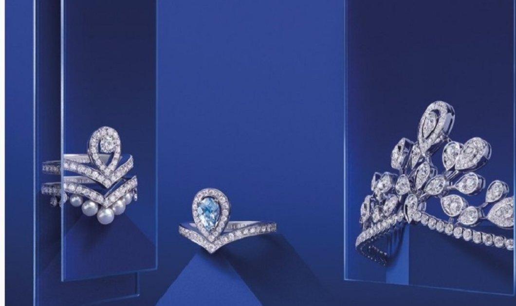 Joséphine Aigrette: Ο οίκος Chaumet γιορτάζει  & τιμά την μούσα του: 13 υπέροχα κοσμήματα  με έμπνευση την αυτοκράτειρα  Ιωσηφίνα Βοναπάρτη (φώτο) - Κυρίως Φωτογραφία - Gallery - Video