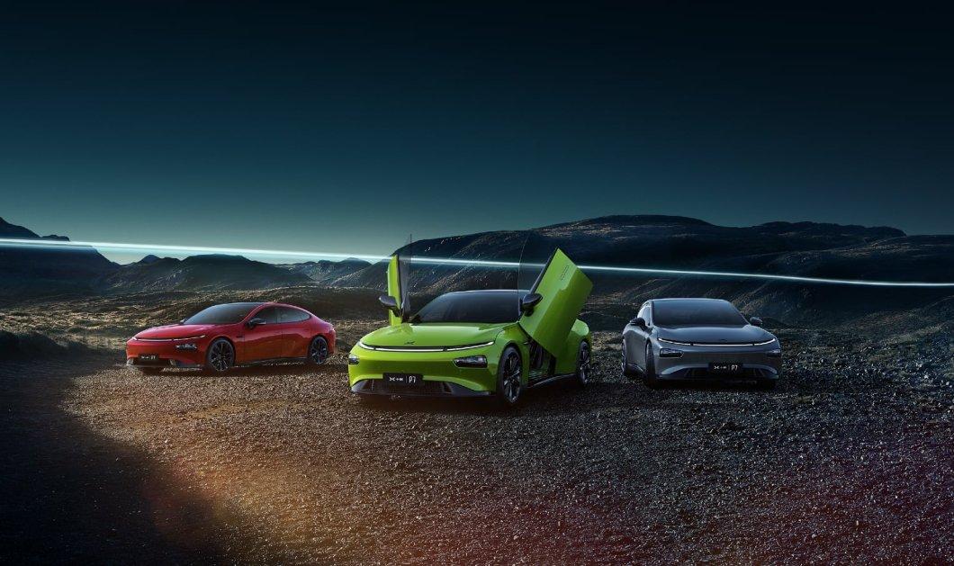 """Τα ηλεκτρικά αυτοκίνητα θα είναι """"Made in China"""": New York Times σε ρεπορτάζ """"φωτιά"""" για τον leader (φώτο) - Κυρίως Φωτογραφία - Gallery - Video"""