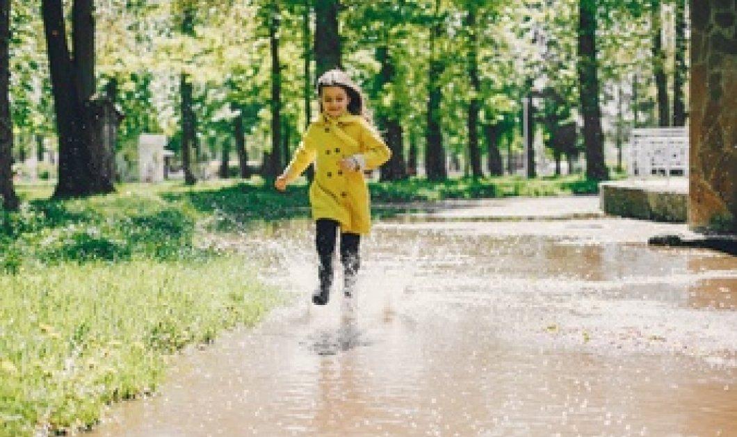 Καιρός: Χαλάει σήμερα - Βροχές, καταιγίδες και πτώση της θερμοκρασίας - Κυρίως Φωτογραφία - Gallery - Video