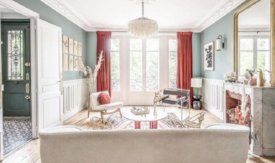 """Διάσημοι διακοσμητές δίνουν τις πιο στιλάτες ιδέες για να ανακαινίσετε το σαλόνι σας - Η τάση είναι: """"διακριτική κομψότητα """"  (φώτο) - Κυρίως Φωτογραφία - Gallery - Video"""