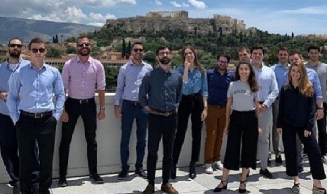 Dialectica: Η ελληνική startup που επαινούν οι Financial Times - 2η στη λίστα των τοπ 10 επιχειρήσεων με το καλύτερο εργασιακό περιβάλλον (φωτό) - Κυρίως Φωτογραφία - Gallery - Video