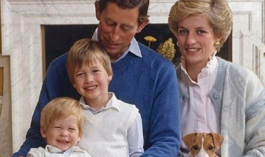 """""""Αυτή η ανήθικη συνέντευξη σκότωσε τη μητέρα μας"""": Εξοργισμένοι οι Χάρι & Ουίλιαμ για την εκπομπή του BBC  - 25 χρόνια μετά αποκαλύπτεται ότι η Νταϊάνα εξαπατήθηκε  (φώτο-βίντεο)  - Κυρίως Φωτογραφία - Gallery - Video"""