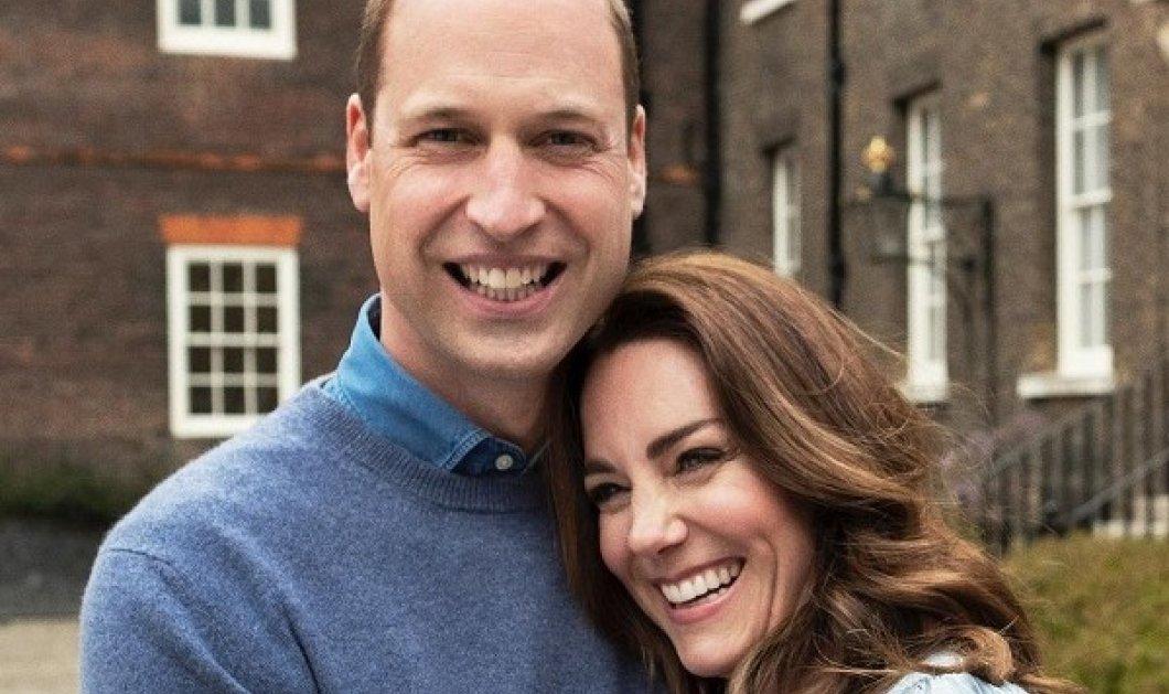 Ο πρίγκιπας Ουίλιαμ έχει συνδέσει την Σκωτία με την χειρότερη & την καλύτερη στιγμή στην ζωή του: Τον θάνατο της Νταϊάνα & την γνωριμία του με την Kate Middleton - Κυρίως Φωτογραφία - Gallery - Video