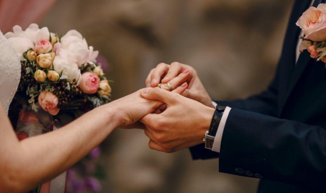 Story of the day: Άνδρας βοήθησε την γυναίκα του να παντρευτεί τον... εραστή της! Ποιος ο σκοπός του; (βίντεο)  - Κυρίως Φωτογραφία - Gallery - Video