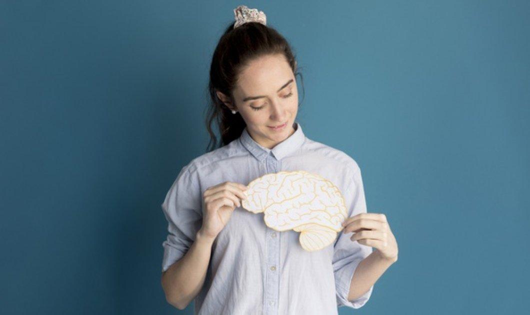 10 εκπληκτικά πράγματα που δεν ξέρατε για τον εγκέφαλο και τις δυνατότητες του - Δεν μπορεί να νιώσει πόνο   - Κυρίως Φωτογραφία - Gallery - Video