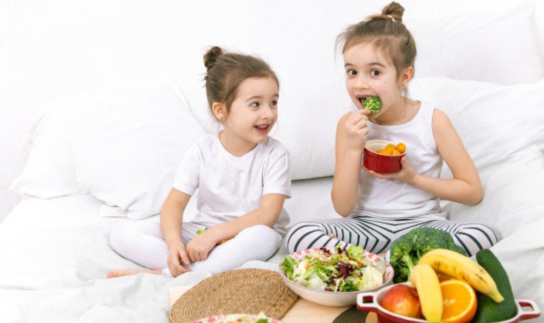 Ποια είναι η σωστή διατροφή για τα παιδιά - Τι πρέπει να προτιμάμε και τι να αποφεύγουμε; - Κυρίως Φωτογραφία - Gallery - Video