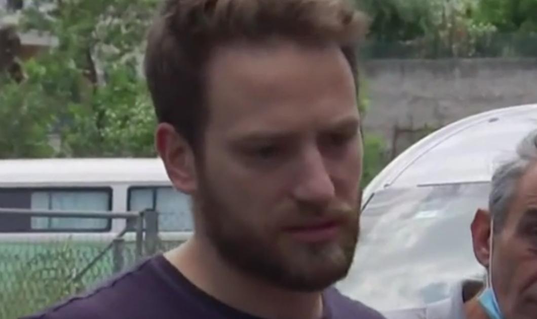 Έγκλημα στα Γλυκά Νερά: Συγκλονίζουν τα λόγια του 32χρονου πιλότου στην Mirror - «Ήταν ένας εκπληκτικός άνθρωπος, γεμάτος ζωή και αγάπη» (φωτό - βίντεο) - Κυρίως Φωτογραφία - Gallery - Video