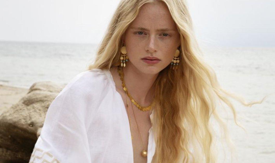 Η Antonia Karra και τα κοσμήματα της Cosmos Collection - Διαδίδουν την αγάπη, τη φροντίδα και την ομορφιά (φωτό) - Κυρίως Φωτογραφία - Gallery - Video