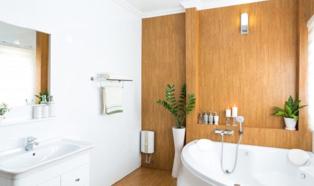 Σπύρος Σούλης: Μπάνιο + Κουζίνα: DIY εύκολη και οικονομική ανακαίνιση με 4 έξυπνες αλλαγές! - Κυρίως Φωτογραφία - Gallery - Video