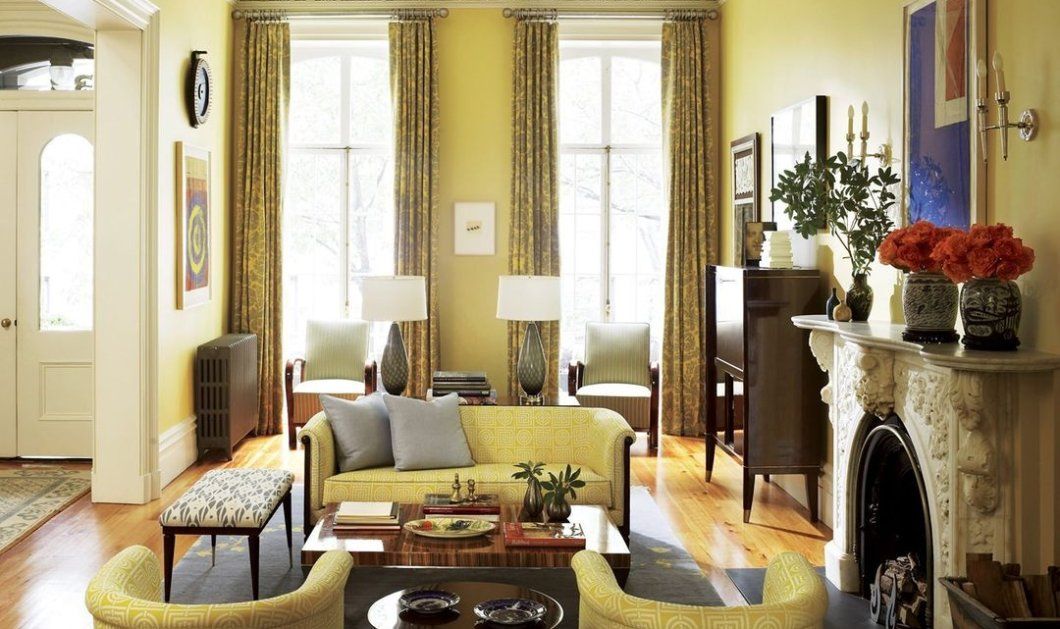 Σπύρος Σούλης: 6 Χρήσιμα tips για να διακοσμήσετε το πρώτο σας σπίτι - Μετατρέψτε το στον χώρο των ονείρων σας - Κυρίως Φωτογραφία - Gallery - Video
