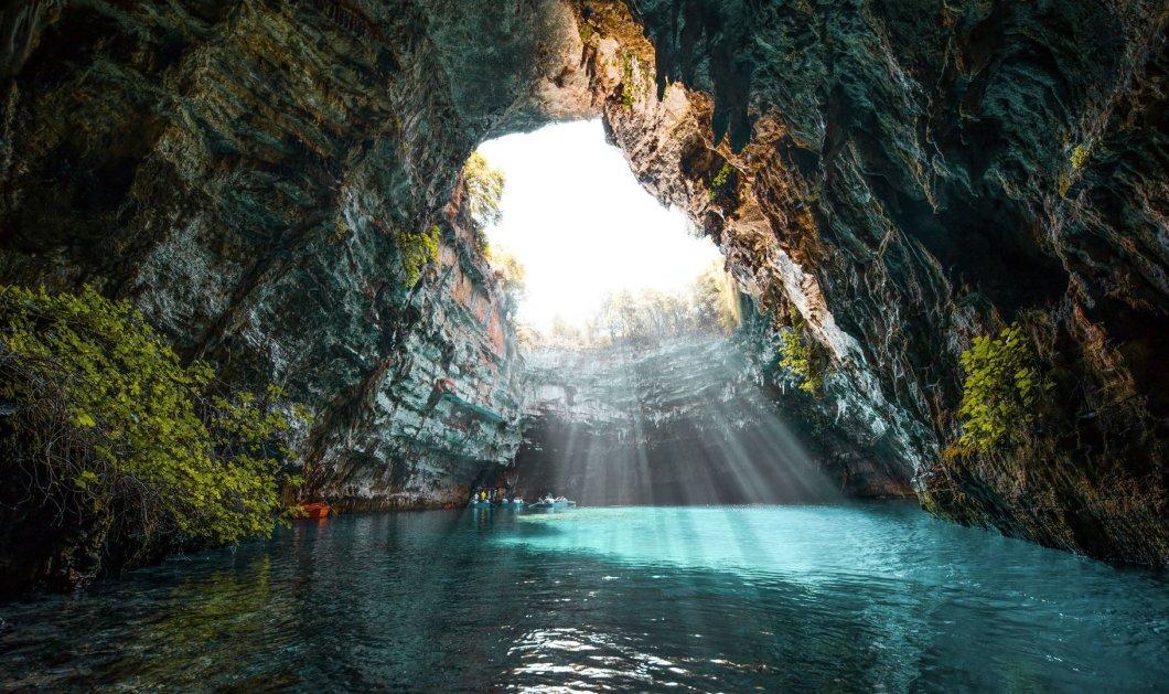 """Το γαλλικό περιοδικό «Le Point» παρουσιάζει τους """"κρυμμένους θησαυρούς"""" της Ελλάδας - Ύμνος στις ανεξερεύνητες ομορφιές της χώρας μας (φώτο)  - Κυρίως Φωτογραφία - Gallery - Video"""