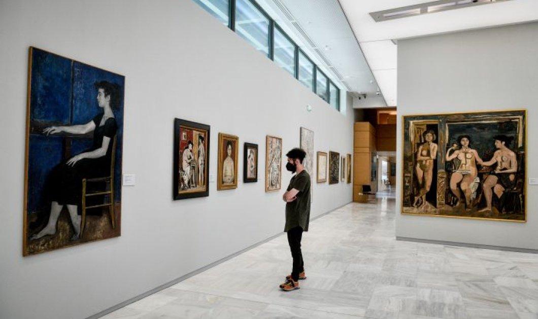 Διεθνής Ημέρα Μουσείων: Ελεύθερη είσοδος σε όλα τα μουσεία & τους υπαίθριους αρχαιολογικούς χώρους  - 90 εκδηλώσεις - Κυρίως Φωτογραφία - Gallery - Video