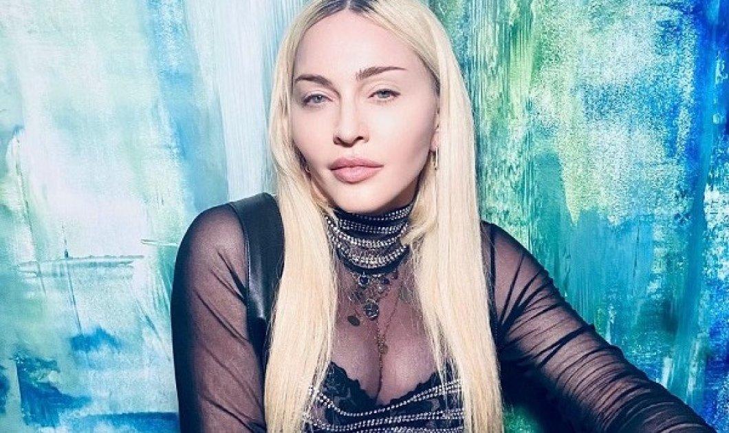 Βίντεο ο γιος της Madonna με μάξι φόρεμα & γυαλιά ηλίου, κάνει πασαρέλα: Ο 15χρονος παίζει ποδόσφαιρο και έχει πολλά κοινά με την μαμά του - Κυρίως Φωτογραφία - Gallery - Video